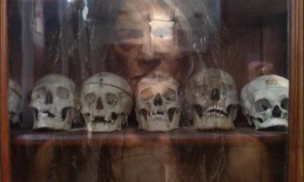 """Il brivido e i """"musei dell'orrore"""""""