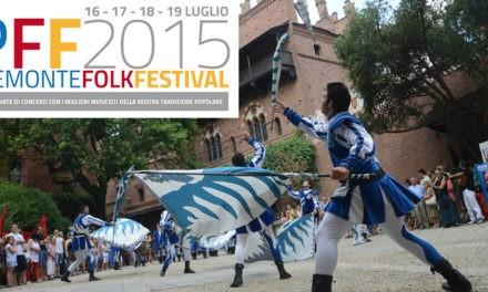 Piemonte Folk Festival: musica e danze popolari al Borgo Medievale