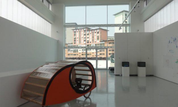 Liberi Tutti! Arte e società in Italia.  Al MEF inaugura la mostra dedicata agli Anni '90.
