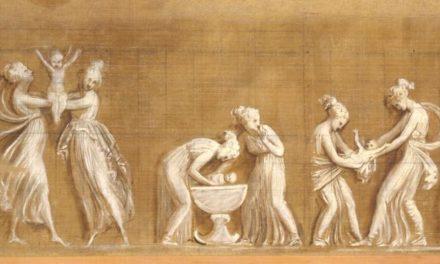 Antonio Canova protagonista alla Biblioteca Reale di Torino