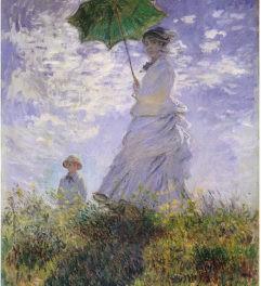 Dal 2 ottobre 2015 i capolavori di Monet in mostra alla GAM di Torino