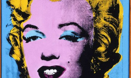 ANDY WARHOL E LA POP ART ALL'8GALLERY