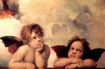 """""""Il sole delle arti"""" Uno straordinario viaggio nell'affascinante mondo di Raffaello"""