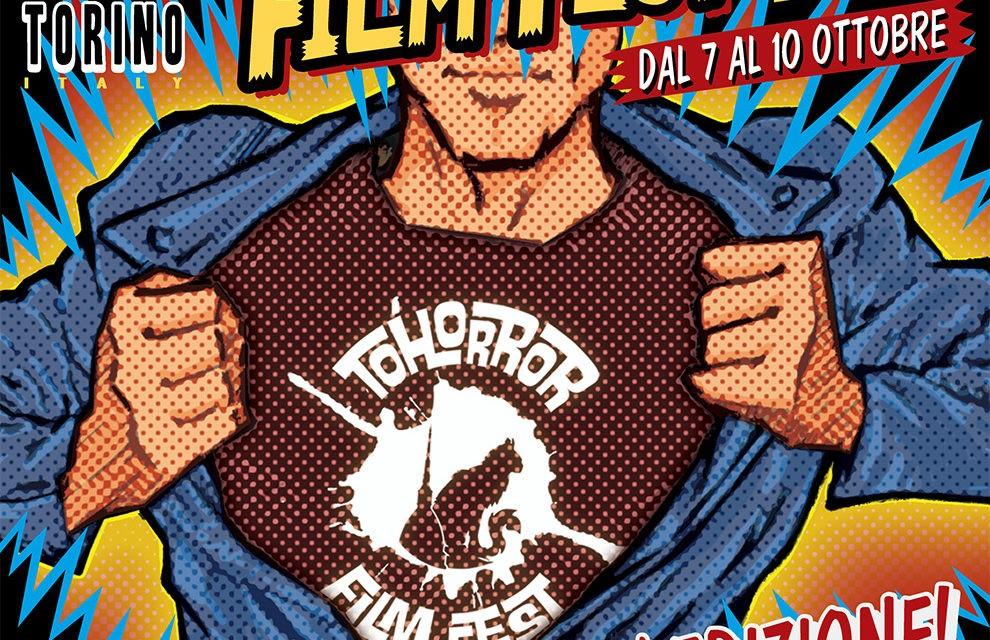 ToHorror Film Fest  – festival di cinema e cultura del fantastico