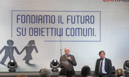 Piemonte strategico per gli investitori internazionali. Nuove assunzioni per Comital e Lamalu.