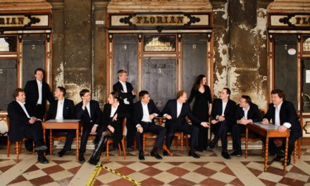 Torino incontra i 12 violoncellisti dei Berliner Philharmoniker. Al Lingotto tra Bach e Piazzolla.