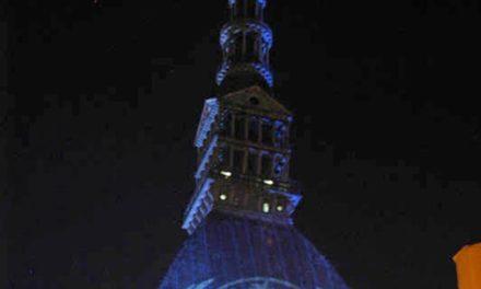 Per il 70° anniversario delle Nazioni Unite la Mole si colorerà di blu.