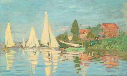 Davanti ai capolavori di Claude Monet. Dal Musée d'Orsay alla Gam.