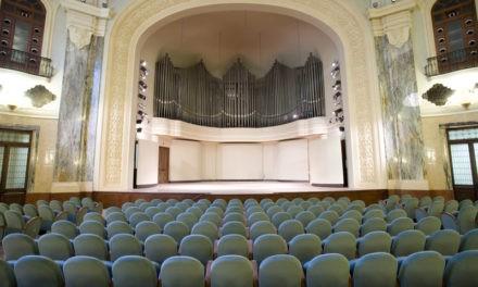 Il Conservatorio in concerto per l'anno accademico. Marco Zuccarini è il nuovo Direttore.