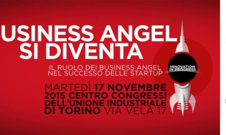 Nel cielo torinese delle start up volano i Business Angel.