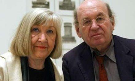 Scene da un matrimonio d'arte e fotografia. Un ricordo di Hilla e Bernd Becher.