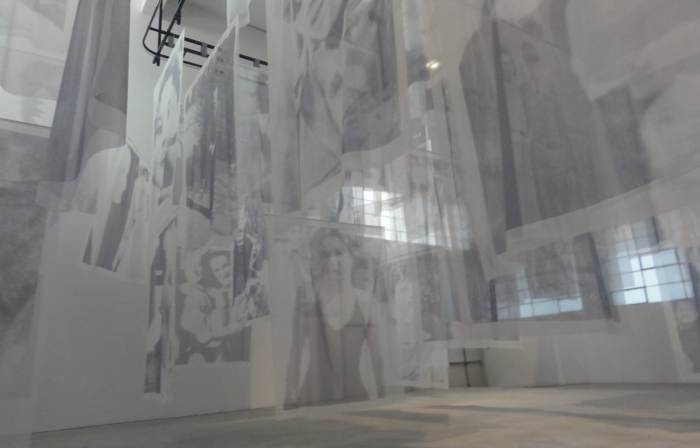 Christian Boltanski alla Fondazione Merz. Quando l'arte è specchio, tragico e fedele, della nostra realtà.