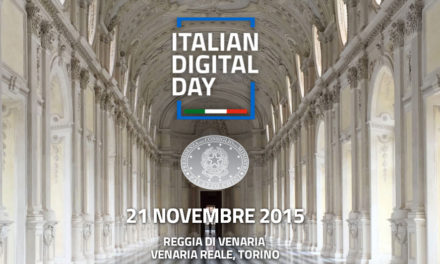 Manca poco al primo Digital Day italiano