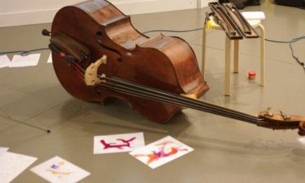 Solo dischi in solo. The Inner Bass di Federico Marchesano apre la Solitunes Records.