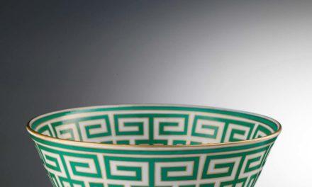 Gio ponti e Richard Ginori: ceramiche senza tempo, di incredibile modernità, per la prima volta a Torino.