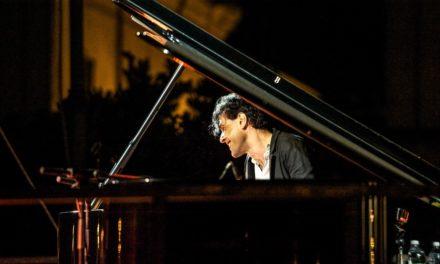 Il compositore Ezio Bosso apre le sue 12th Room al conservatorio Giuseppe Verdi. Anteprima del disco.