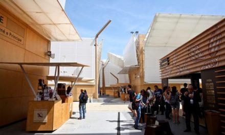 La Regione Piemonte ha concluso ieri la sua presenza ad Expo Milano 2015