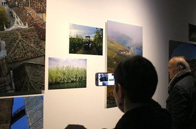 Camera propone Reflexions: missione fotografica sul sito Unesco. Ma il risultato sa un po' di tappo.