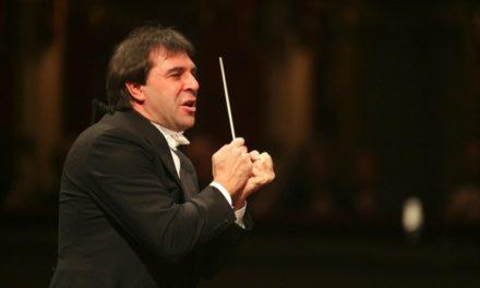 Sesta e settima sinfonia di Beethoven animano Lingotto Musica. Sul podio Daniele Gatti.