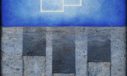 Come nella pittura così nella poesia. Le astratte suggestioni di Roberto Demarchi dedicate alla poesia.