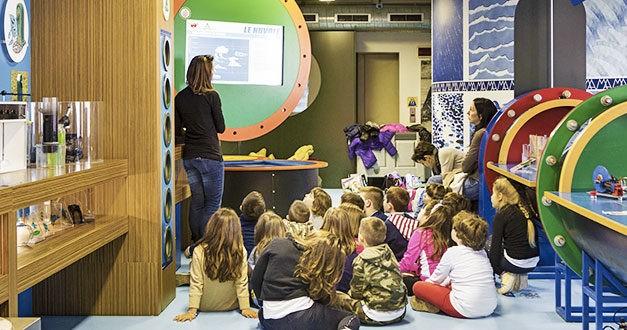 Scienza e cittadini. Il MaCA museo A come Ambiente si rinnova e riduce il costo del biglietto