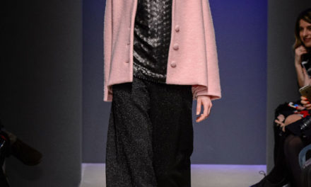 Minimal TO, Luca Sciascia e Catherine de Medici 1533. Fashion Design Torinese alla Triennale di Milano.