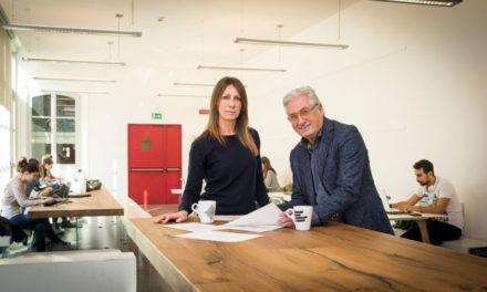 Laura Milani, direttrice IAAD: l'università come incubatore di idee al servizio della città.