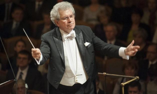 All'Auditorium Agnelli il grande repertorio dell'Ottocento est europeo, tra Dvořák e Čajkovskij.