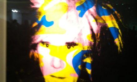 Alla Gam si impara a vedere. Da Warhol a Fontana quatro incontri con Francesco Poli.
