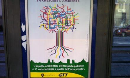 Il trasporto pubblico cittadino sogna e fa sognare le città europee.