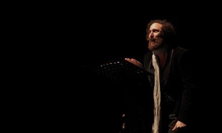 Al Gobetti in scena il testo di Pietrangelo Buttafuoco: Buttanissima Sicilia.