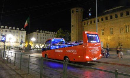 Itinerari notturni per rivivere la magia di Torino