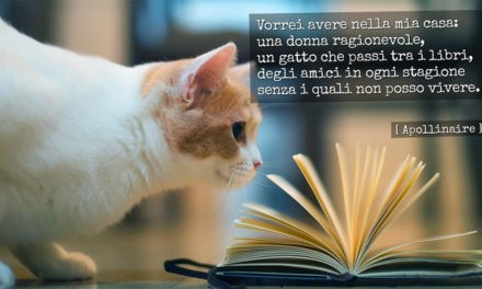 Il 23 Aprile Giornata Mondiale del Libro e del Diritto d'autore.