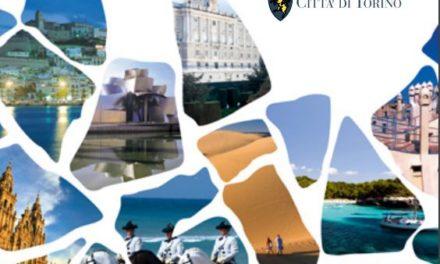 Dal 13 al 17 aprile Torino diventerà una città caliente