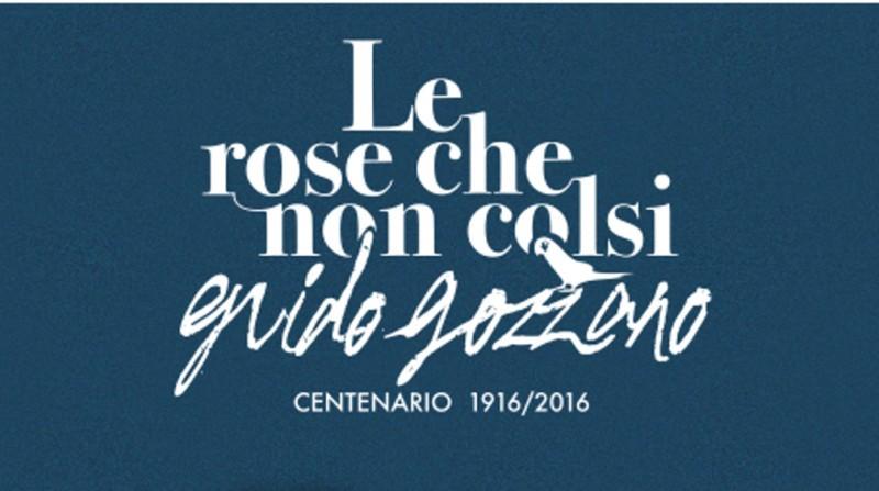 """Un vivido ricordo di Guido Gozzano dopo cent'anni, non senza una """"nostalgica ironia""""."""