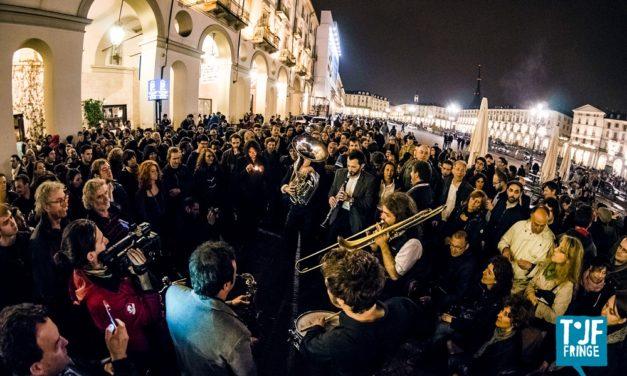 Torino Jazz Festival, tra musica e Arte