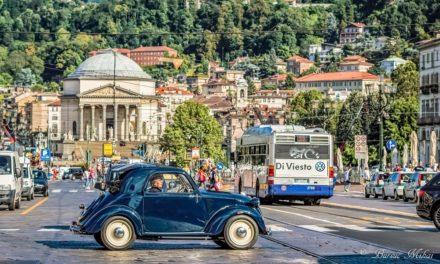 Torino si Evolve. Nuovi eventi e la ricerca di un Brand per la città.