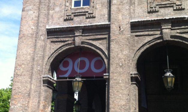 Torino prova a dare una casa al '900. Apre il Polo che ospita il secolo che non fu breve.