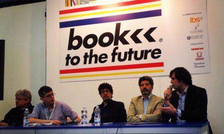 Al Salone del Libro le testate digitali del Piemonte fanno rete.