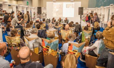 Presentata al Salone l'anteprima di Poetica, il Festival della Poesia della Città di Alba.