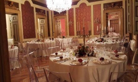 La Delegazione Torinese dalla Fondazione Veronesi organizza una cena di gala a sostegno dell'oncologia pediatrica.
