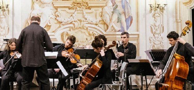 Emozionanti sinfonie dall' Armenia, alla Tesoriera Reale di Torino