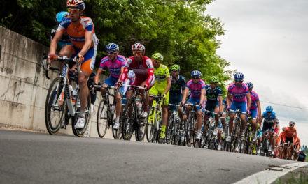 Sempre più Torino nella 99esima edizione del Giro d'Italia!