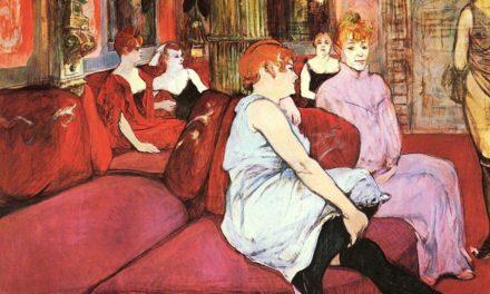 Annullata a palazzo Chiablese la mostra su Toulouse Lautrec. Un can-can tutto da capire.
