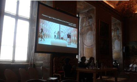 Arte tecnologia e cultura per il museo di domani.  A Palazzo Madama il workshop Museum: Vision 2026