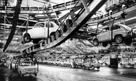 Centodieci anni di Industria. L'Unione Industriale di Torino tra passato e sfide future.