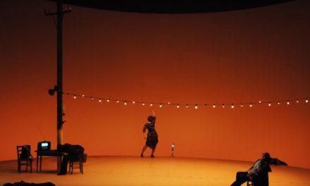 La voce sensuale da mezzosoprano di Caterina Antonacci al Teatro Regio per la Carmen di Bizet.