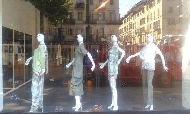 Intervista a Walter Dang, spirito libero del Prêt à Couture. Torino Fashion Week #1.
