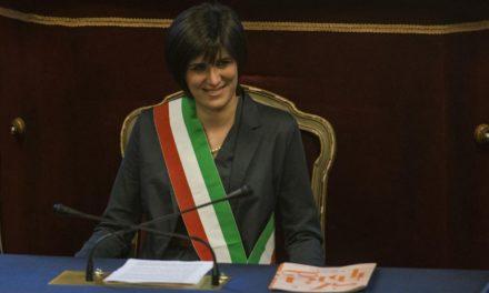 Proclamata Chiara Appendino Sindaco della Città.