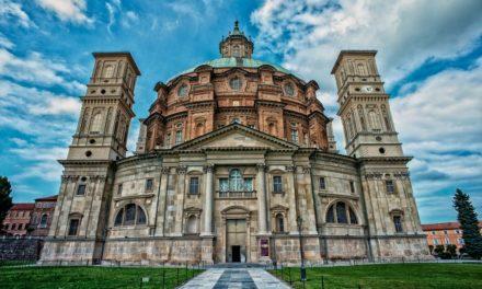Piemonte barocco, Alla scoperta del Santuario di Vicoforte, la basilica dei record